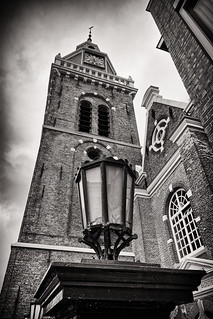 The Light And The Church