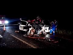 Acidente com vitima fatal na BR 369 (portalminas) Tags: acidente com vitima fatal na br 369