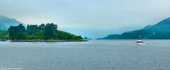 Scotland West Highlands Argyll the misty narrows called the Kyles of Bute 21 June 2017 by Anne MacKay (Anne MacKay images of interest & wonder) Tags: scotland west highlands argyll misty narrows kyles bute sea landscape xs1 21 june 2017 picture by anne mackay