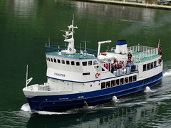LYKKEPER (Dutch shipspotter) Tags: passengerships tourboats