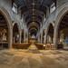 The Cathedral Church of St Nicholas (Hans Kool) Tags: england uk engeland newcastle