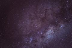 via láctea (sauloscheffer1) Tags: vialáctea milkway stars darkhorse space