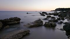 Kefalonia Avithos Beach (John Golay) Tags: kefalonia cephalonia κεφαλονιά κεφαλλονιά céphalonie greece grèce longue pose longexposure long exposure nd400 nd 400 canon 6d dxo avithos beach greek kefaloniá john golay