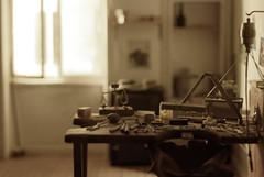 musée miniature et cinéma (Marek K. Misztal) Tags: lyon france francja muzeumminiatur danohlmann
