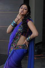 Indian Actress Haripriya Hot Sexy Images Set-2  (21)