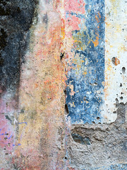 Getting Plastered (jaxxon) Tags: 2017 d610 nikond610 jaxxon jacksoncarson nikon nikkor lens nikon50mmf28g nikkor50mmf28g 50mmf28 50mm niftyfiftyprime fixed pro abstract abstraction plaster wall texture surface peelingpaint antique decay weathered distressed damage damaged urban