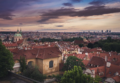 What a beautiful place (Magnus Nicander) Tags: prag