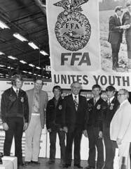 914 (kentuckyffa) Tags: 73 kentucky state fair governor julian carroll ffa members