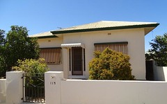 117 Ryan Lane, Broken Hill NSW