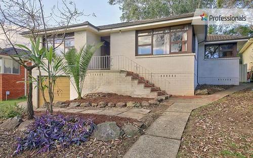 4 Carcoola Street, Campbelltown NSW