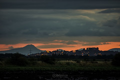 South Alloa - 23 Jul 2017-94-Edit.jpg (ibriphotos) Tags: summer benlomond wallacemonument benledi sunset stirling riverforth stirlingcastle southalloa evening silhouette dusk goldenhour sky sunsets