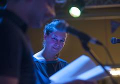 Openingsavond: Joost Oomen en Monika Rinck