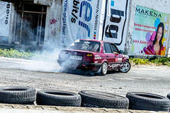 Drift (@Dpalichorov) Tags: drift adrenaline sport extreme car mobile automobile tuning smoke nikond3200 nikon d3200 speed action event show tires track fast bmw autofocus