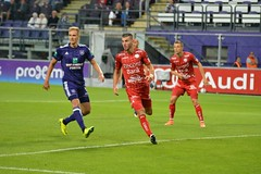 Season 2017-2018: RSCA-Zulte Waregem (Supercup)