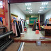 Handbag accessories and textiles wholesale market Hua du China
