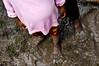 Food Suport to Flooded area in Viquque-27 (undptimorleste) Tags: 230families floadingaffect fooddistribution hardrain householditem humanitariansupport nationaldisastercenter rice timorleste3july2010 unsupport unmithelicopter unmitbernardinosoaresunmitpio uatulari children floodafected helicopter rainiyseason viqueque