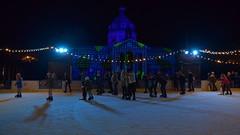 Winter Festival (Merryjack) Tags: 16x9 skating ice