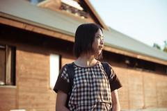 道東-24 (yuhsuan liu) Tags: portrait 人像 自然景觀 建築 旅遊 nature architecture
