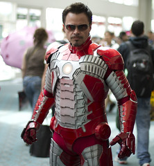 Iron Man (San Diego Shooter) Tags: comicon comiccon2017 cosplay portrait sdcc sdcc2017 sandiego streetphotography comicconcostumes ironman
