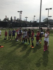 IMG_9817.JPG (lynnstadium) Tags: uofl louisville soccer girls success win winners ball goal teaching learning camp cardinal spirit l1c4 lynn stadium