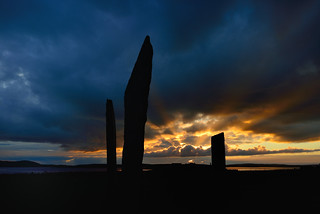 Neolithic rays