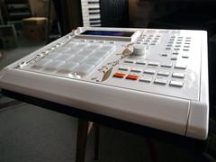 _0041418 (ghostinmpc) Tags: ghostinmpc mpc3000 akai custom mpc