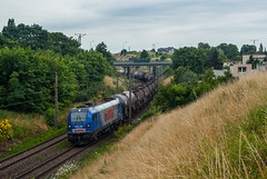 E6ACT-006 (arkadiusz1984) Tags: e6act e6act006 lotoskolej freighttrain tczew