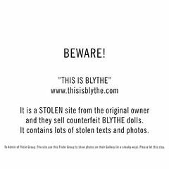 Beware of TIB