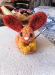 IMG_3568[1] (Gatos y Corazones) Tags: wool lana madera craftys art manualidades casa decoracion regalos gifts