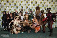 Comic-Con 2017 Cosplay (Manny Llanura) Tags: san diego comiccon 2017 cosplay manny llanura photography cosplayer hall shots sdcc sdcc2017 saturday