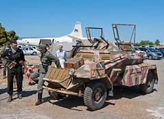 German SUV (jonporter94087) Tags: moffettfield nikond700 nikon28300mm
