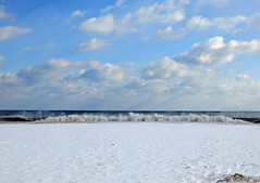 IMG_1919 (collapsingdream) Tags: asburypark newjersey jerseyshore snow winter january