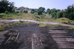 Mosley Common Colliery (ee20213) Tags: mosleycommoncolliery ncb disusedrailways coalmine abandonedrailways