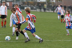 """HBC Voetbal - Heemstede • <a style=""""font-size:0.8em;"""" href=""""http://www.flickr.com/photos/151401055@N04/36130831955/"""" target=""""_blank"""">View on Flickr</a>"""