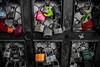Candados 3 (Garimba Rekords) Tags: bn blancoynegro londres inglaterra uk london england candados