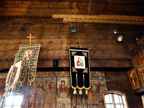 Budesti wooden church (17)