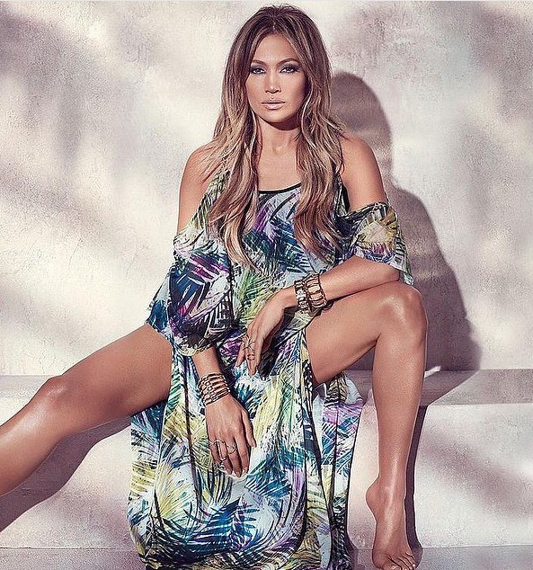 Essay, Research Paper: Jennifer Lopez