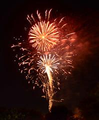 Canada 150 Fireworks - 15 (Keith Watson Photography) Tags: canadaday fireworks long exposure slow brampton ontario 93793499n00 volume9