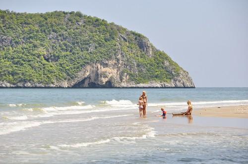 parc national sam roi yot - thailande 41