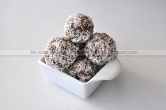 Bolinhas de cacau e tâmaras (Letrícia) Tags: energyballs bolinhas cacau cocoa tâmaras dates coco coconut