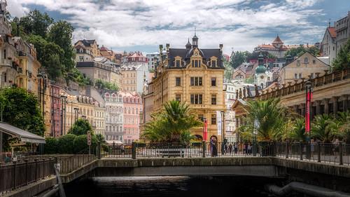 Carlsbad - Karlovy Vary