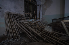 IMG_1633 (The Dying Light) Tags: hauntedisland povegliaisland urbanexplorationphotography urbanexploration urbanexploring 2017 abandoned asylum canon decay horror hospital italy poveglia urbex venice
