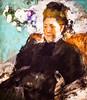 Portrait of a Woman (Thomas Hawk) Tags: dia degas detroit detroitinstituteofarts detroitinstituteofartsmuseum edgardegas michigan museum portraitofawoman usa unitedstates unitedstatesofamerica painting fav10