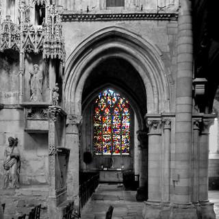 Église de la Madeleine de Troyes