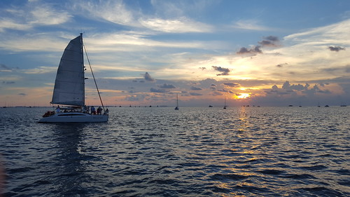 Another amazing Key West sunset