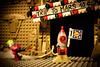 #536 (mr_doyoulike) Tags: lego legominifigures rocketman joker jokerjokes triptomars