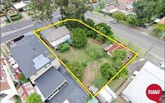 141 -143 Bungarribee Road, Blacktown NSW