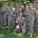 NAVFAC Hawaii Seabee Receives NAM – Holland