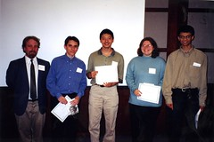 Northeast Section of the American Chemical Society: Education Meeting (Salem State Archives) Tags: bostonuniversity boston nesacs acs chemistry chemists students