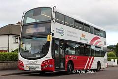Bus Eireann VWD42 (151C7159). (Fred Dean Jnr) Tags: buseireann vwd42 151c7159 glasheen cork july2017 volvo b5 wright eclipse gemini buseireannroute216